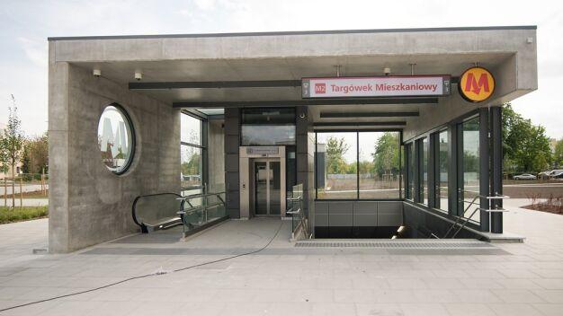 """""""Metro jest dłuższe o kolejne trzy stacje"""""""