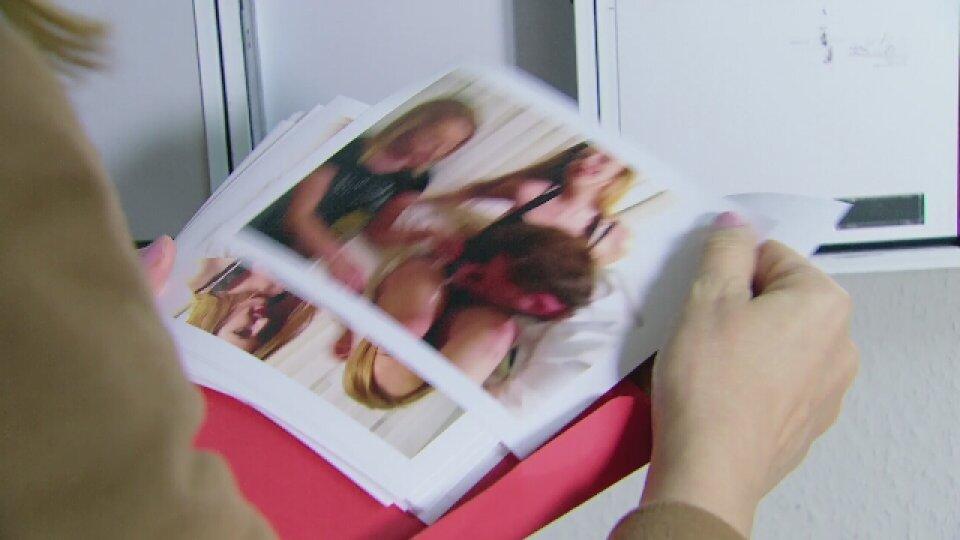Basia dostaje zdjęcia męża z prostytutkami! - oficjalna