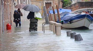 W Wenecji obowiązuje stan kryzysowy
