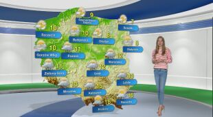 Prognoza pogody na piątek 26.02